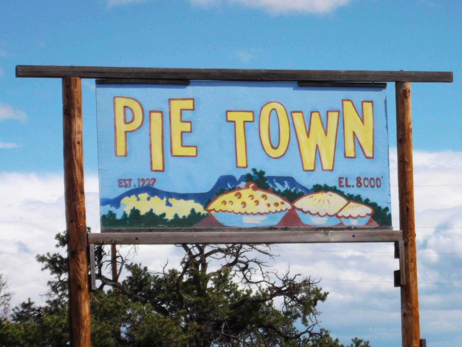 pie town Zillow has 58 homes for sale in pie town nm view listing photos, review sales history, and use our detailed real estate filters to find the perfect place.